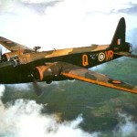 A wallet, a Wellington bomber and a 70-year-old mystery that's been solved