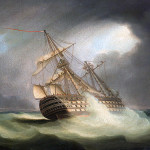 Sweet Victory – Eight Fighting Vessels That Shared the Name of Nelson's Famous Warship