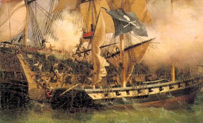 Pirate Deutsch