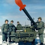 Little Shots – The Cold War's Smallest Nukes