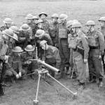 Dad's Arsenal – Six Impromptu Weapons of the British Home Guard