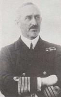 Geoffrey Spicer-Simson, Royal Navy.