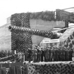 The Guns of Cap Gris Nez – Hitler's Four-Year Artillery Bombardment of Southern England