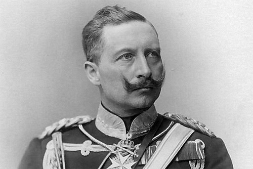 Kaiser – MilitaryHistoryNow.com