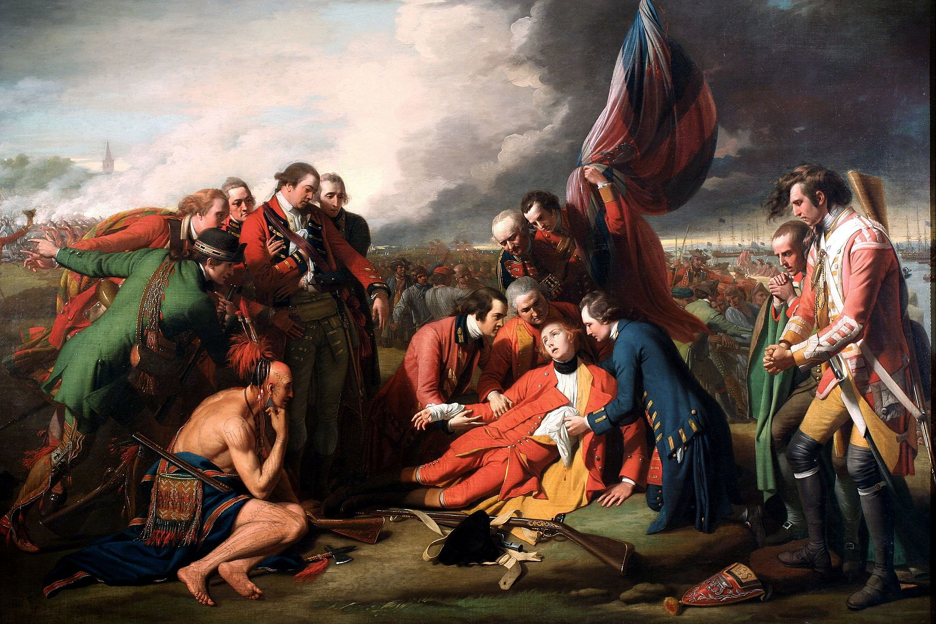 Tragic Heroes – 10 Military Commanders Who Were Struck Down in Their Moment of Triumph - MilitaryHistoryNow.com