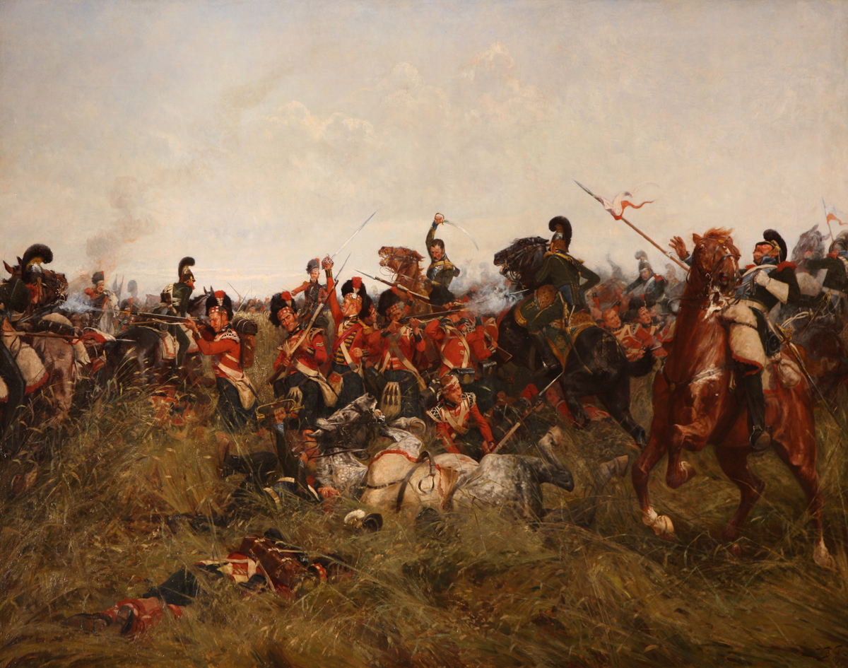 Near-Run Things – Seven Times the British Army Turned Defeat Into Victory - MilitaryHistoryNow.com